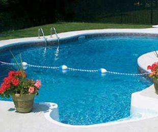 Kafko Pool Products - Custom Shape