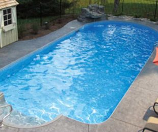Kafko Pool Products - Roman End