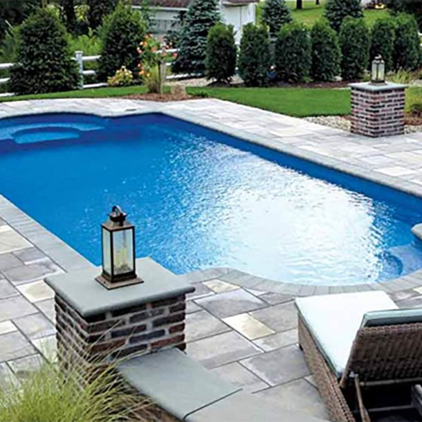 Pool Shapes for Any Asthetic