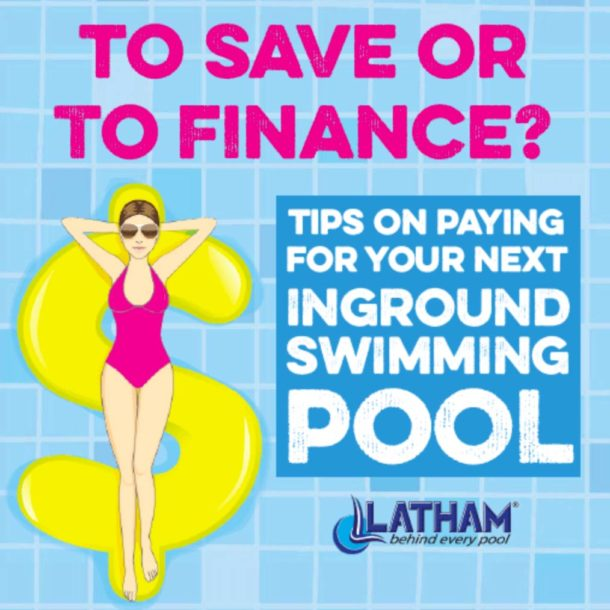 Latham - To Save or To Finance E-book