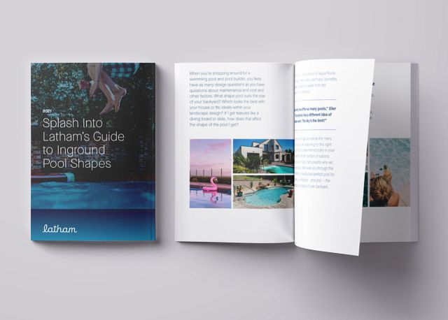 Latham Brochures and Catalogs