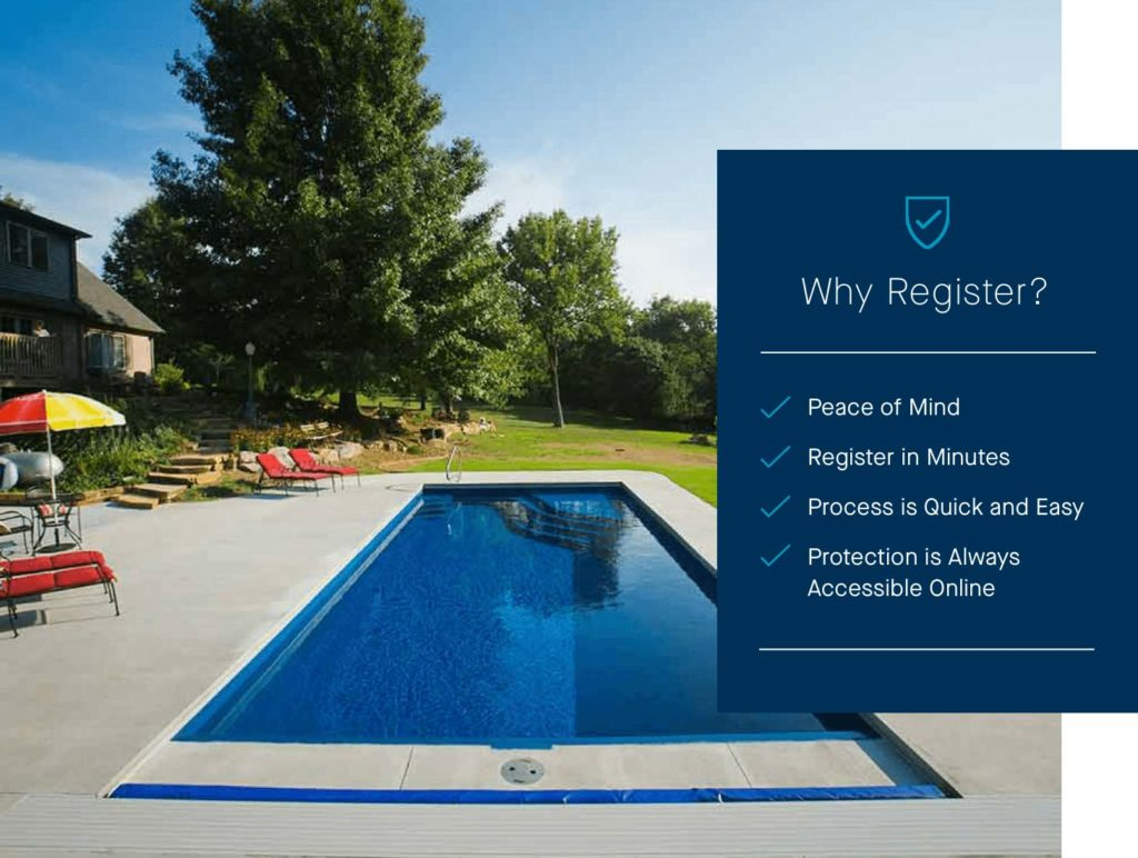 Why Register Your Latham Warranty